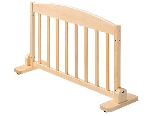 【代金引換不可】【お客様都合による返品交換不可】スペースパーティション・木調 L90 保育用品