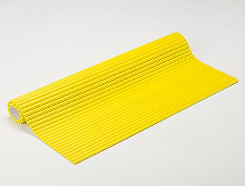 【代金引換不可】【お客様都合による返品交換不可】波型クッション・スリム(約120×180) 保育用品