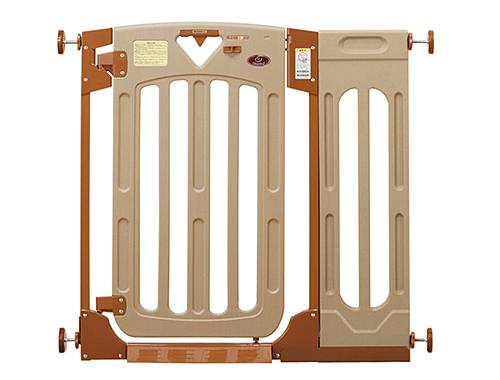 【代金引換不可】【お客様都合による返品交換不可】スマートゲート2+ワイドパネルS(幅91~115) 保育用品