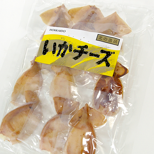 いか cheese