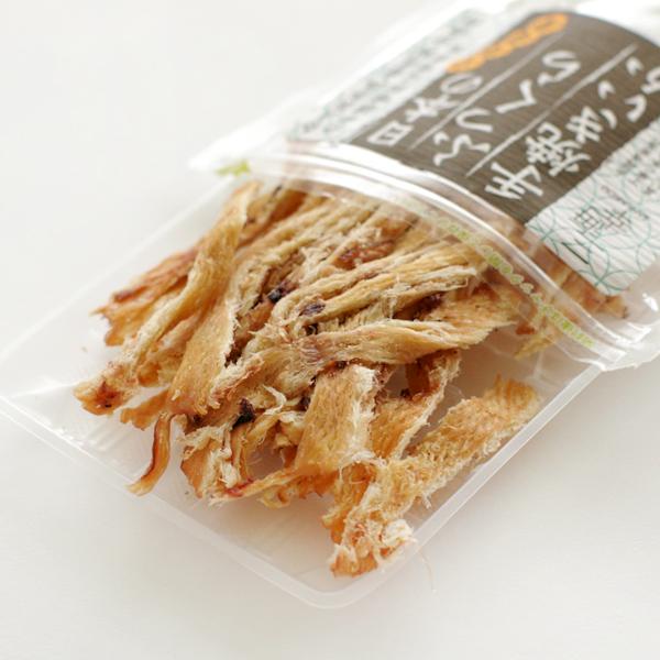 [Hokkaido seafood] TEYAKI IKA
