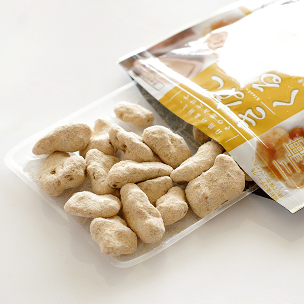 [北海道农产品] 黄豆粉核桃