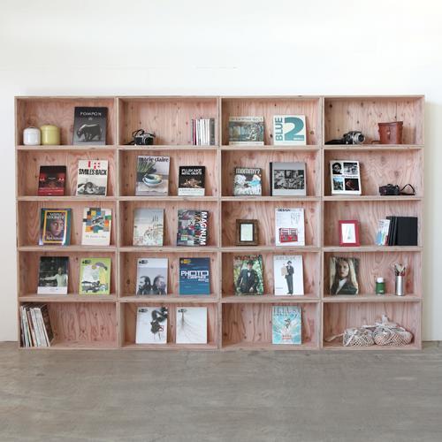 【送料無料(北海道のみ)】 おしゃれな WOOD BOX・多機能収納ボックス・木材・ウッド・木箱・木製 720セット×20個[無塗装]
