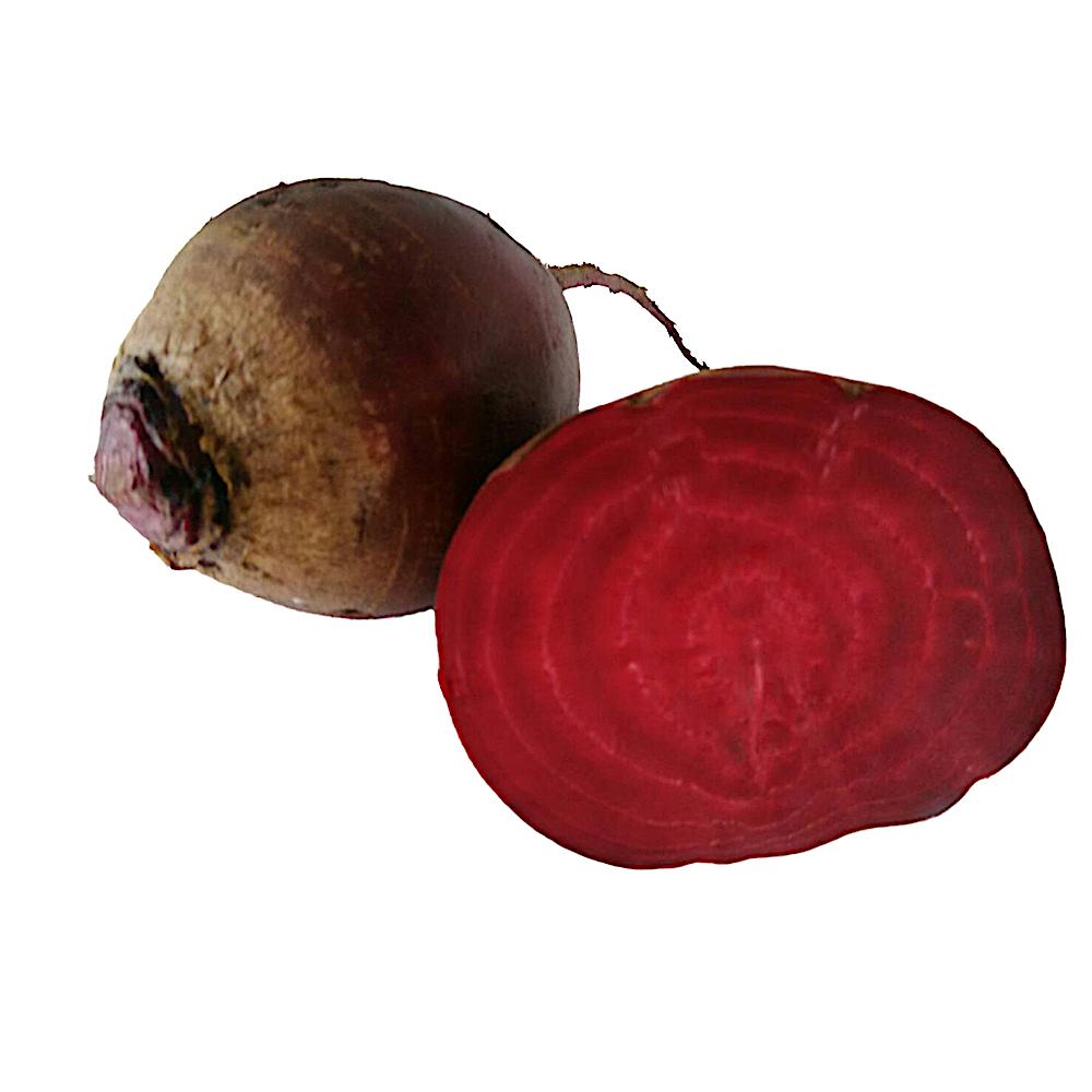 <販売中><BR>赤色ビーツデトロイト10玉<BR>北海道産<BR>美肌効果や高血圧予防に