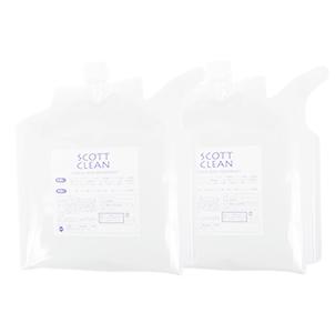 限定モデル スコットクリーン6L人に優しい除菌消臭剤希釈で最大30Lの人やペットに無害なのに強力な除菌消臭剤に お気に入り アルコールが効かないような菌やウイルス対策に 人やペットに無害な除菌消臭剤スコットクリーン6L