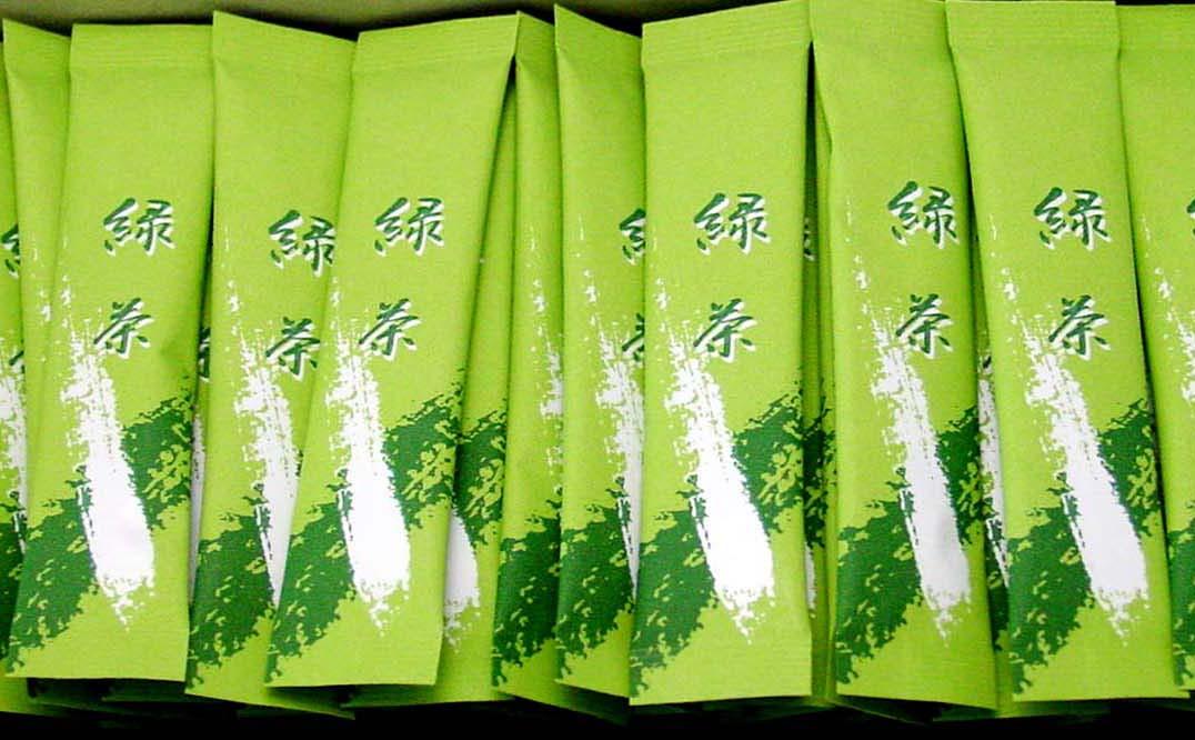 スティックタイプ緑茶 業務用 100P 爆安プライス 専門店