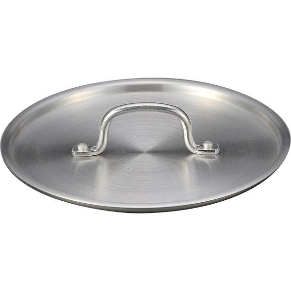 料理の幅が広がる!デミプロキッチンシリーズの兼用蓋 デミプロキッチン 蓋 19.5-20cm蓋 アルミ アルミ蓋 兼用蓋 おしゃれ 鍋蓋 フライパン蓋 デミプロ