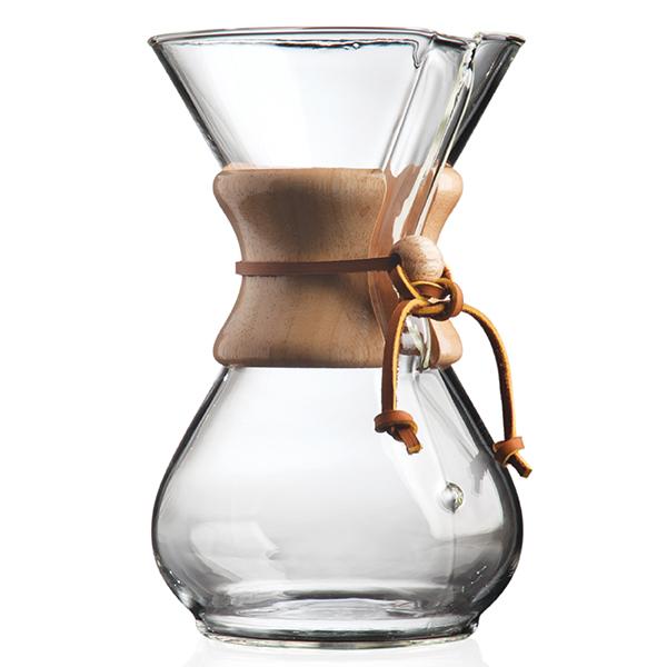 Chemex COFFEEMAKER 6CUPChemex コーヒーメーカー 6cup [Breaktime]