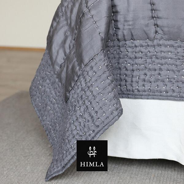 <title>ランキングTOP5 北欧 スウェーデン からのHIMLA ヒムラ Delia Bed Spread 160-240デリア ベッドスプレッド 160-240</title>