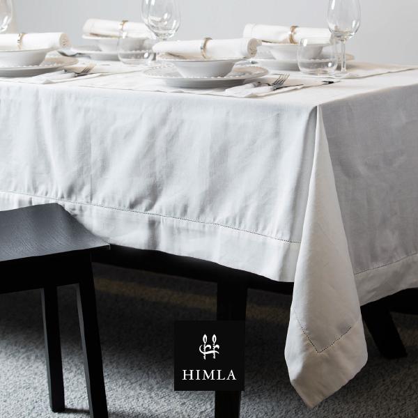 Ebba Table Cloth 160-270エバ テーブルクロス 160-270 [Dinner]