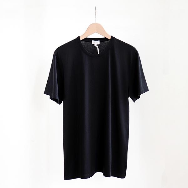 Mey Story Crew neck T-Shirt Black マイストーリー クルーネック Tシャツ ブラック