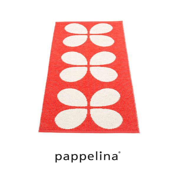 pappelina パペリナpappelina社 正規販売店AKI Knitted Rugアキ ラグマット 70-140(キッチンマット/玄関マット)
