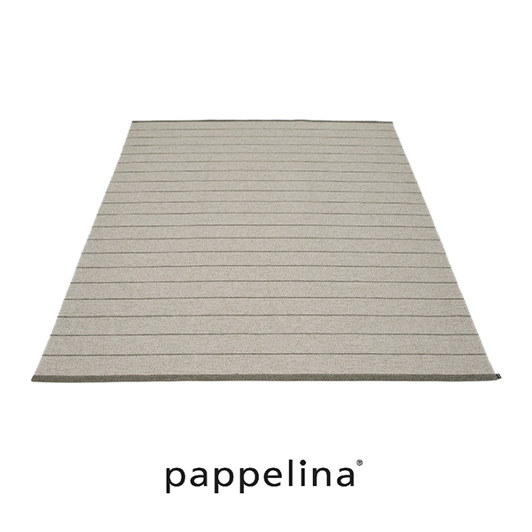 pappelina パペリナpappelina社 正規販売店Carl Knitted Rugカール ラグマット180-260