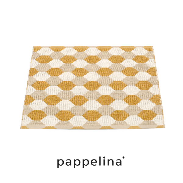 pappelina パペリナpappelina社 正規販売店Dana Knitted Rugデイナ ラグマット70-60(キッチンマット/玄関マット)