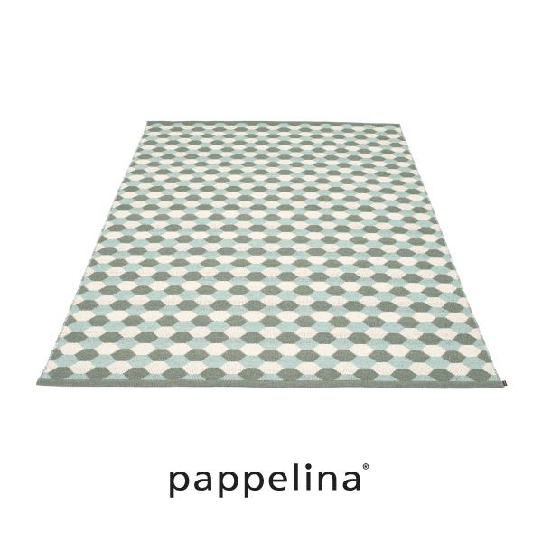 pappelina パペリナ正規販売店Dana デイナ 180-275ダイニングラグマット・リビング カーペット