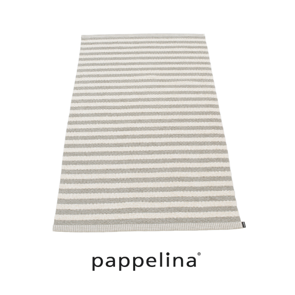 pappelina パペリナpappelina社 正規販売店Duo Knitted Rugデュオ ラグマット85-160(キッチンマット/玄関マット)