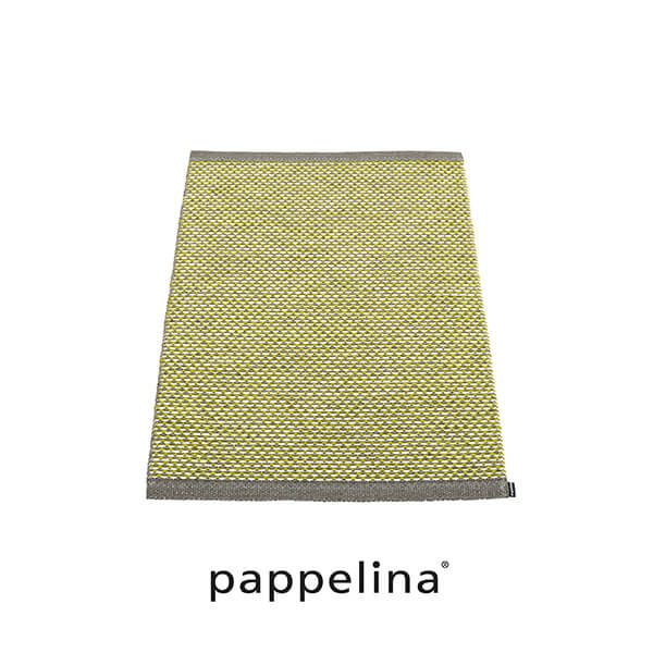 pappelina パペリナpappelina社 正規販売店Effi Slim Knitted Rugエッフィ ラグマット 60-85 (キッチンマット/玄関マット)
