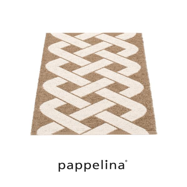 pappelina パペリナpappelina社 正規販売店Eira Knitted Rugエイラ ラグマット70-90(キッチンマット/玄関マット)