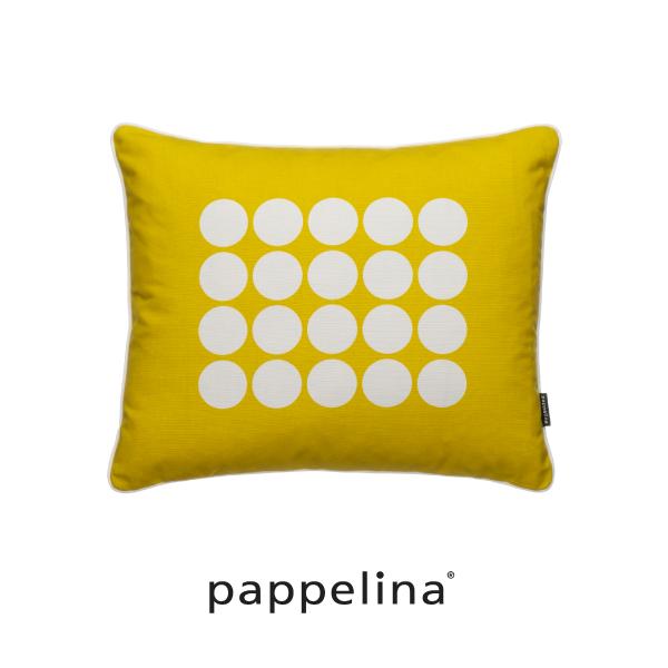 pappelina パペリナpappelina社 正規販売店Fia Cushionフィア クッション40-50