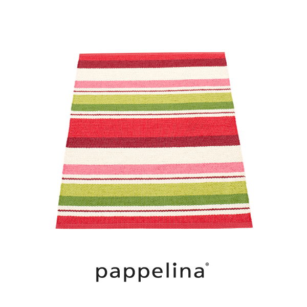 pappelina パペリナpappelina社 正規販売店Folke Knitted Rugフォルク ラグマット 70-100 (キッチンマット/玄関マット)