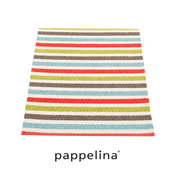 pappelina パペリナpappelina社 正規販売店Lisa Knitted Rugリサ ラグマット70-90(キッチンマット/玄関マット)