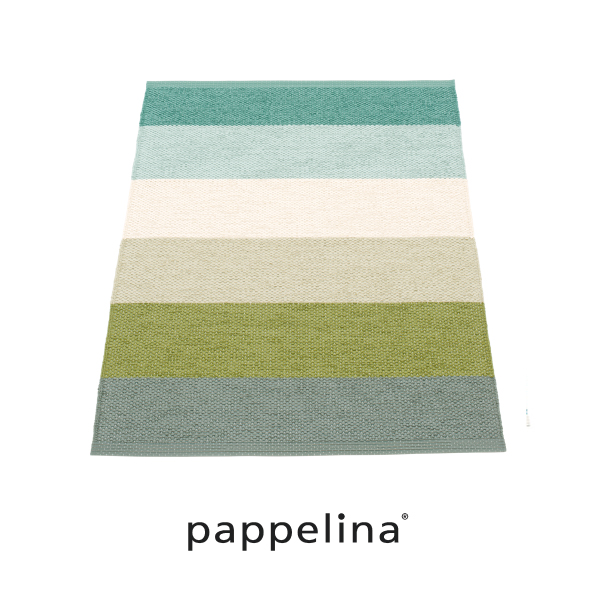 pappelina パペリナpappelina社 正規販売店Molly Knitted Rugモリー ラグマット70-100(キッチンマット/玄関マット)