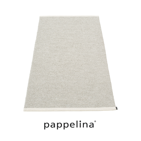 pappelina パペリナpappelina社 正規販売店Mono Knitted Rugモノ ラグマット85-160(キッチンマット/玄関マット)(1/2)