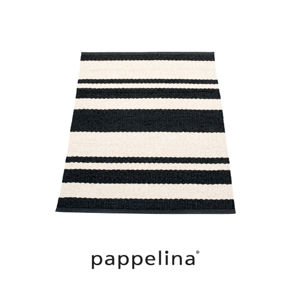 pappelina パペリナpappelina社 正規販売店Odd Knitted Rugオド ラグマット70-100(キッチンマット/玄関マット)