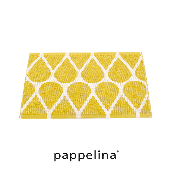 pappelina パペリナpappelina社 正規販売店Otis Knitted Rugオーティス ラグマット70-50(キッチンマット/玄関マット)