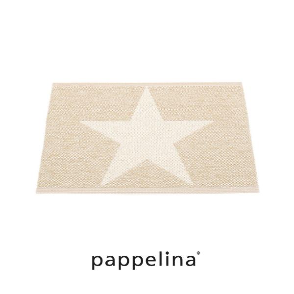 pappelina パペリナpappelina社 正規販売店Viggo Starフィーゴ スター ラグマット70-50(キッチンマット/玄関マット)