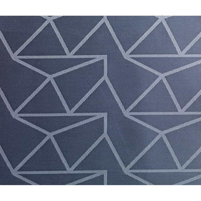 【送料無料】Georg Jensen Damask ARNE JACOBSEN テーブルクロス (グレイッシュブルー/140×240cm)【北欧雑貨】