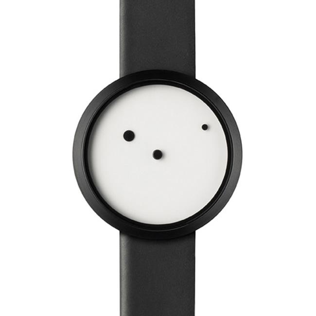 【送料無料】NAVA DESIGN ナヴァ デザイン ウォッチ ORA LATTEA Watch オラ ラッテア (42mm / NVA-02-0011)【北欧雑貨】