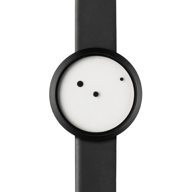 【送料無料】NAVA DESIGN ナヴァ デザイン ウォッチ ORA LATTEA Watch オラ ラッテア (36mm / NVA-02-0012)【北欧雑貨】
