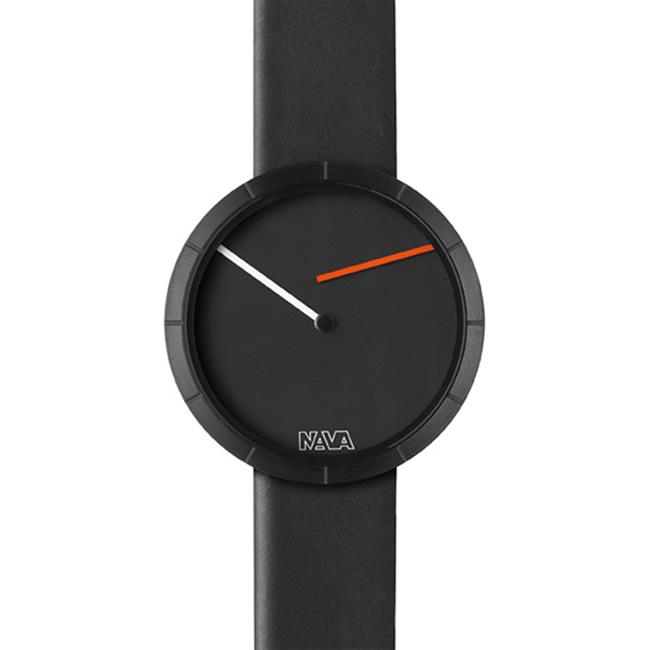 【送料無料】NAVA DESIGN ナヴァ デザイン ウォッチ TEMPO LIBERO Watch テンポ リベロ (36mm / NVA-02-0014)【北欧雑貨】