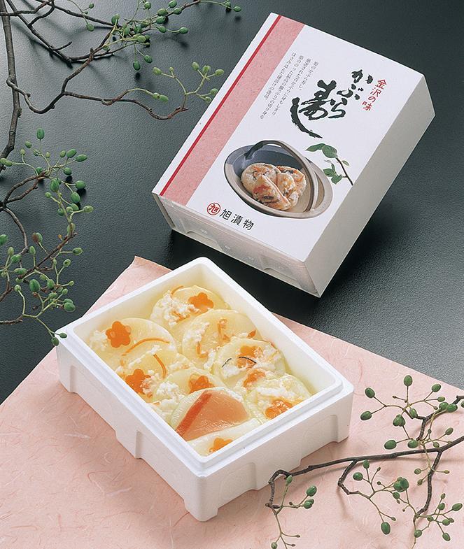 Make turnip and others Kotobuki; set B
