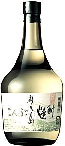 地域限定送料無料 関東 中部 お気にいる 関西は無料 オリジナル 合同酒精 礼文島 こんぶ焼酎 12本 720ml 1ケース 20°