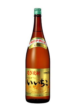 二階堂 25°1.8L瓶 6本(1ケース)