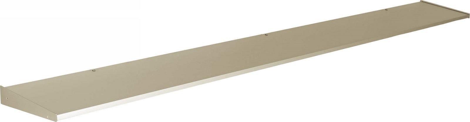 YKKAP窓まわり ひさし コンバイザー モダンスタイル 出幅200mm:先付・後付兼用[幅2720mm×高35mm]