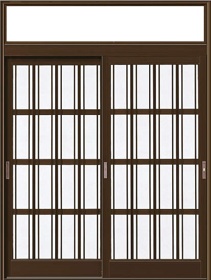 YKKAP玄関 玄関引戸 玄関引戸80型 額縁一体枠[ランマ付] DHS-85N:半外付[幅1635mm×高2271mm]【ykk】【YKK玄関引き戸】【引き戸】【安価】【玄関ドア引戸】