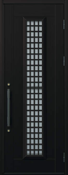 YKKAP玄関 玄関ドア 通風プロント[Cタイプ] 片開き ドア高23タイプ:S12型[幅872mm×高2330mm]【ykk】【YKK玄関ドア】【通風ドア】【網戸付き】【通風玄関】