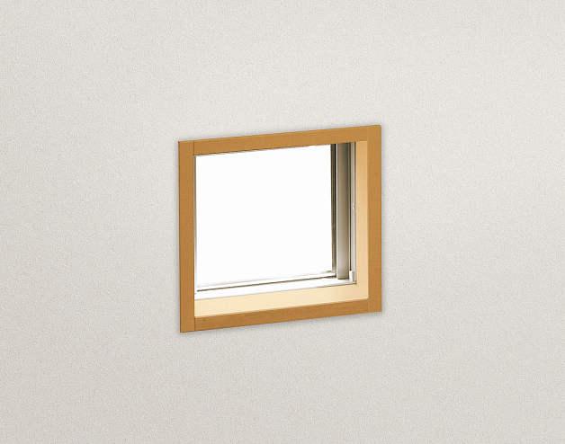 YKKAP造作材 窓枠セット[MDF仕様] ノンケーシング[四方枠] 126mm:[幅2871~3370mm×高2031~2230mm]