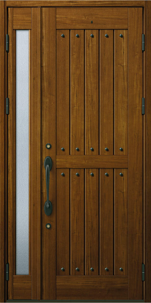 YKKAP玄関 玄関ドア プロント[Aタイプ] 親子[入隅用] ドア高20タイプ:W01型[幅1135mm×高2018mm]【ykk】【YKK玄関ドア】【アルミドア】【アルミサッシ】【gennkann】