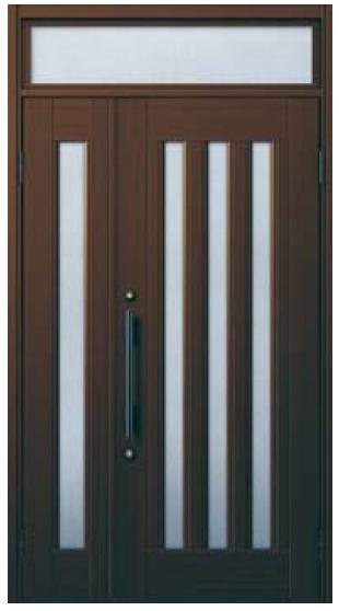 超安い ランマ付ドア高20タイプ:S05型[幅1135mm×高2330mm]【ykk】【YKK玄関ドア】【アルミドア】【アルミサッシ】【gennkann】:ノース&ウエスト プロント[Cタイプ] YKKAP玄関 玄関ドア 親子[入隅用]-木材・建築資材・設備
