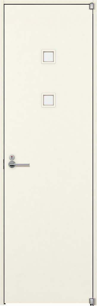 YKKAP室内ドア ラフォレスタ[スタイリッシュ][木目たて] トイレドア TT ノンケーシング枠[集合住宅向け]:[幅648mm×高2033mm]【YKK】【YKK室内ドア】【YKKトイレドア】【室内建具】【木製建具】【室内扉】【扉】【建具ドア】【内装建材】【建材】