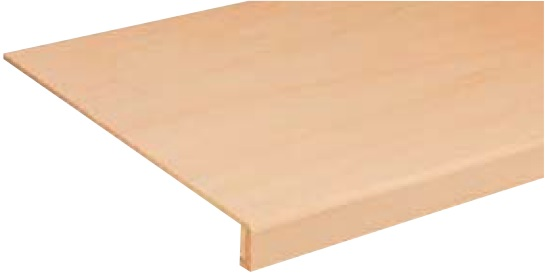 YKKAP収納 クローゼット内部収納 部材 クローゼット棚板セット:尺モジュール[幅2700mm]【YKK】【YKKクローゼット】【クローゼット折戸】【棚板】【押入】【可動棚】【ハンガーパイプ】【クローゼット収納】