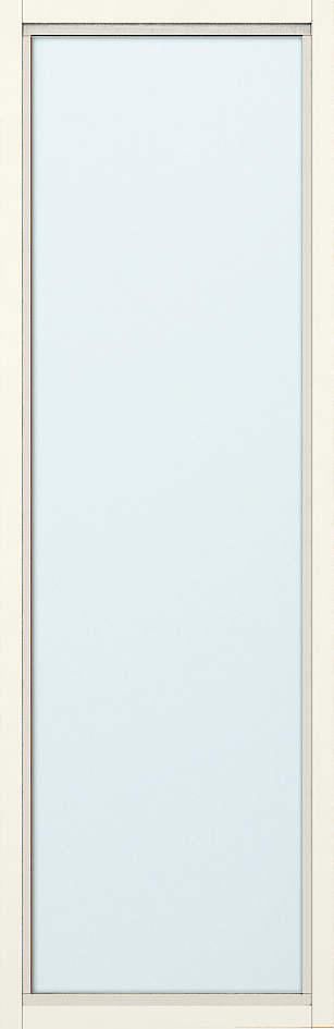 YKKAP採光窓 ラフォレスタ[たてスリットFIX窓] BB ノンケーシング:[幅370mm×高1540mm]【YKK】【YKK採光窓】【吹き抜け窓】【吹抜け】【室内建材】【建材】【明かり取り窓】【室内窓】