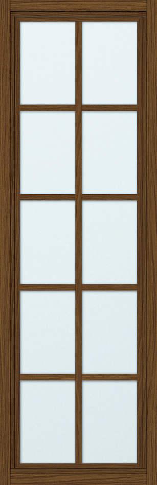 YKKAP採光窓 ラフォレスタ[たてスリットFIX窓] BC ノンケーシング:[幅370mm×高1540mm]【YKK】【YKK採光窓】【吹き抜け窓】【吹抜け】【室内建材】【建材】【明かり取り窓】【室内窓】