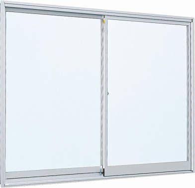 YKKAP窓サッシ 簡易限定サッシ 引き違い窓 半外付型SH:[幅1694mm×高1207mm]【YKK】【YKKアルミサッシ】【引違い窓】【高窓】【安価】【ミニハウス】【仮設】【工場】【倉庫】【物置】