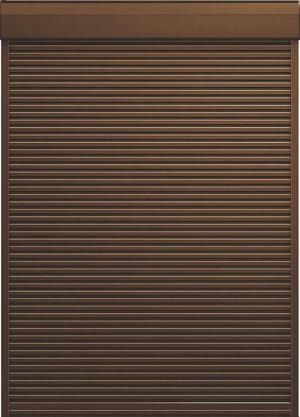 YKKAPオプション 窓サッシ 引き違い窓 エピソード:下枠ノンレール引き違い用シャッター[2枚建 2×4工法用][幅2470mm×高2260mm]