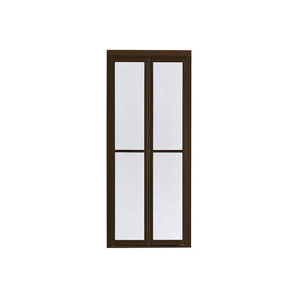 YKKAPオプション 玄関引戸 玄関引戸40型:中折網戸[幅805mm×高1820mm]